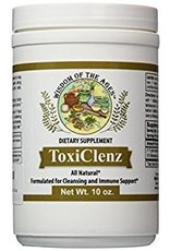 Wisdom of the Ages ToxiClenz - Dietary Supplement