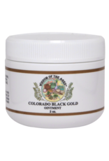 Wisdom of the Ages Colorado Black Gold Ointment