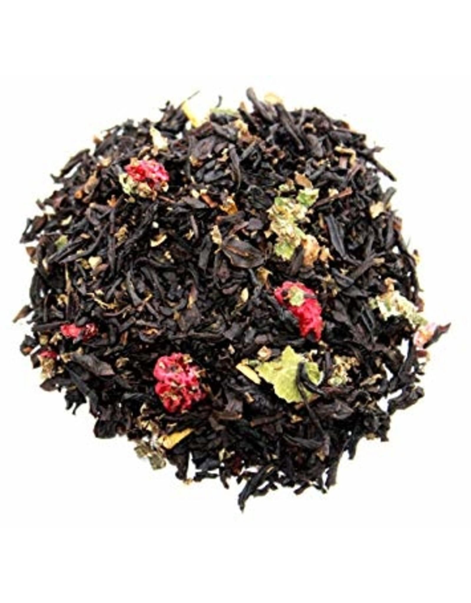 Back To Eden CO Red Raspberry 1oz Tea Tin
