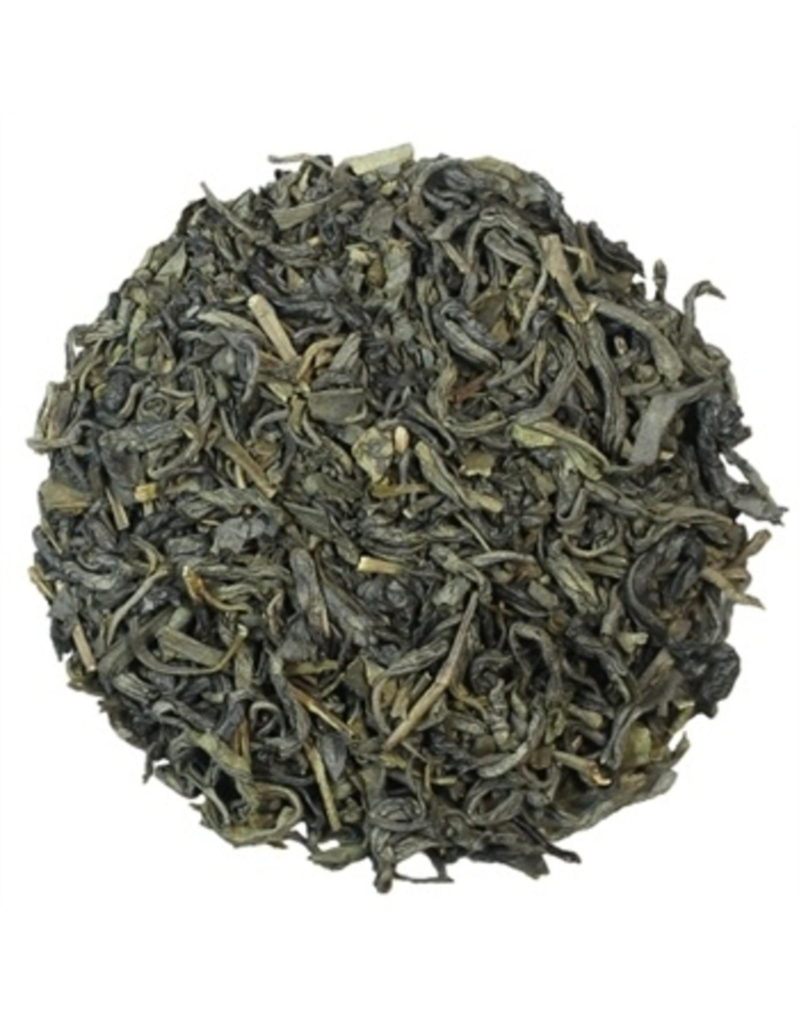 Back To Eden CO Young Hyson 1oz Tea Tin