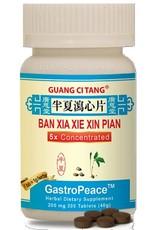 Guang Ci Tang Ban Xia Xie Xin Pian - GastroPeace