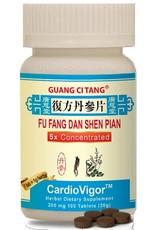 Guang Ci Tang Fu Fang Dan Shen Pian - CardioVigor