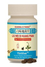 Guang Ci Tang YinVive