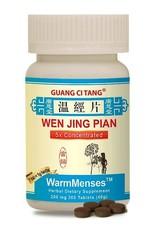 Guang Ci Tang Wen Jing Pian - WarmMenses