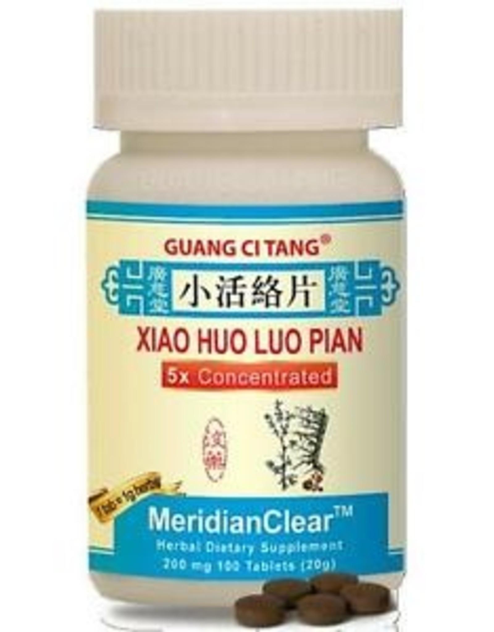 Guang Ci Tang MeridianClear