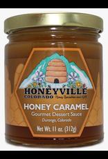 Honeyville Honey Caramel Sauce