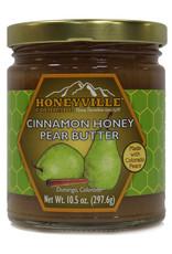 Honeyville Cinnamon Pear Butter