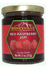 Honeyville Red Raspberry Jam Honeyville