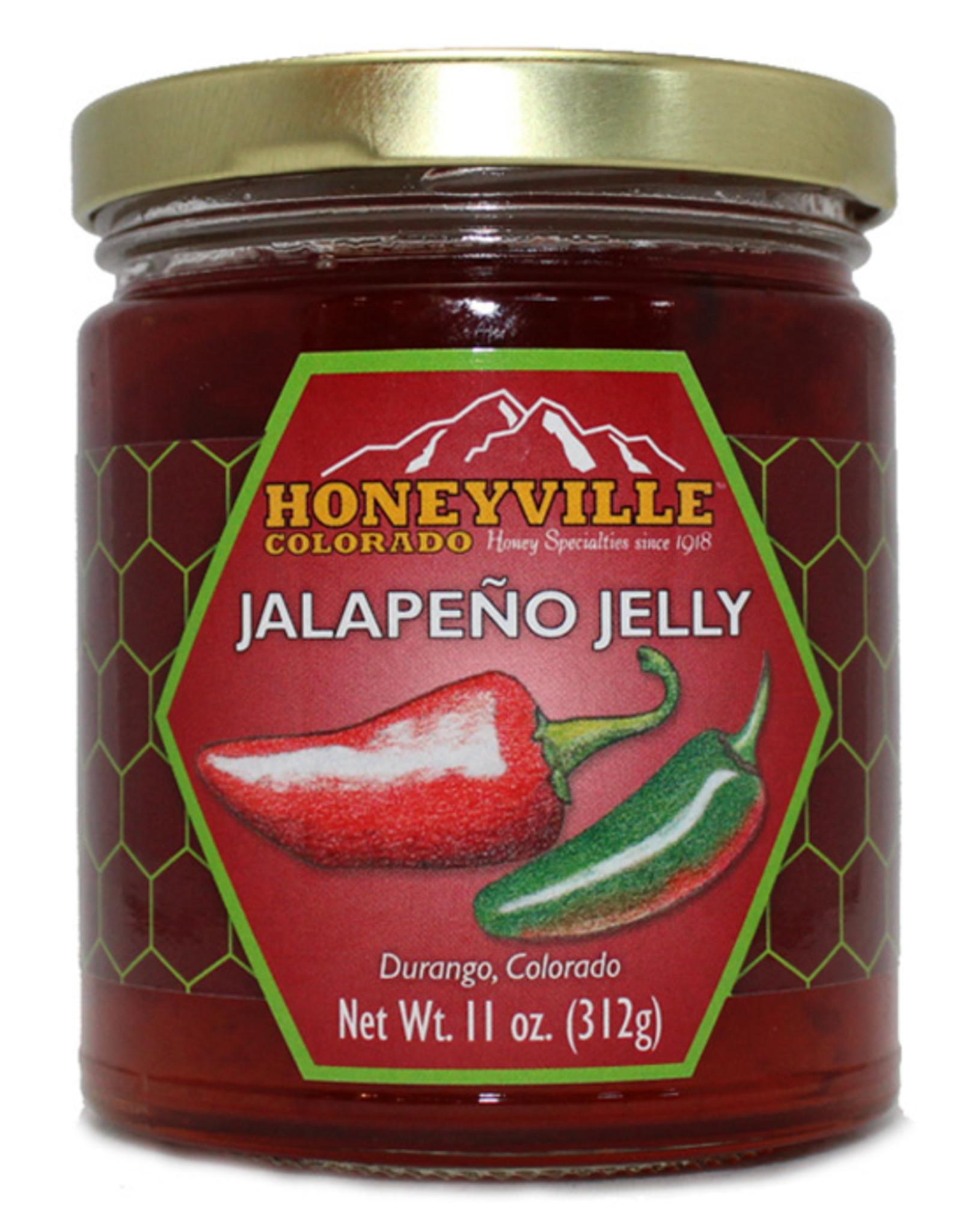 Honeyville Jalapeno Jelly Honeyville