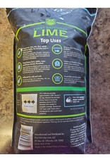 First Saturday Lime 5lb bag