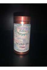 Back To Eden CO Ye Olde Tea time 1 oz tin