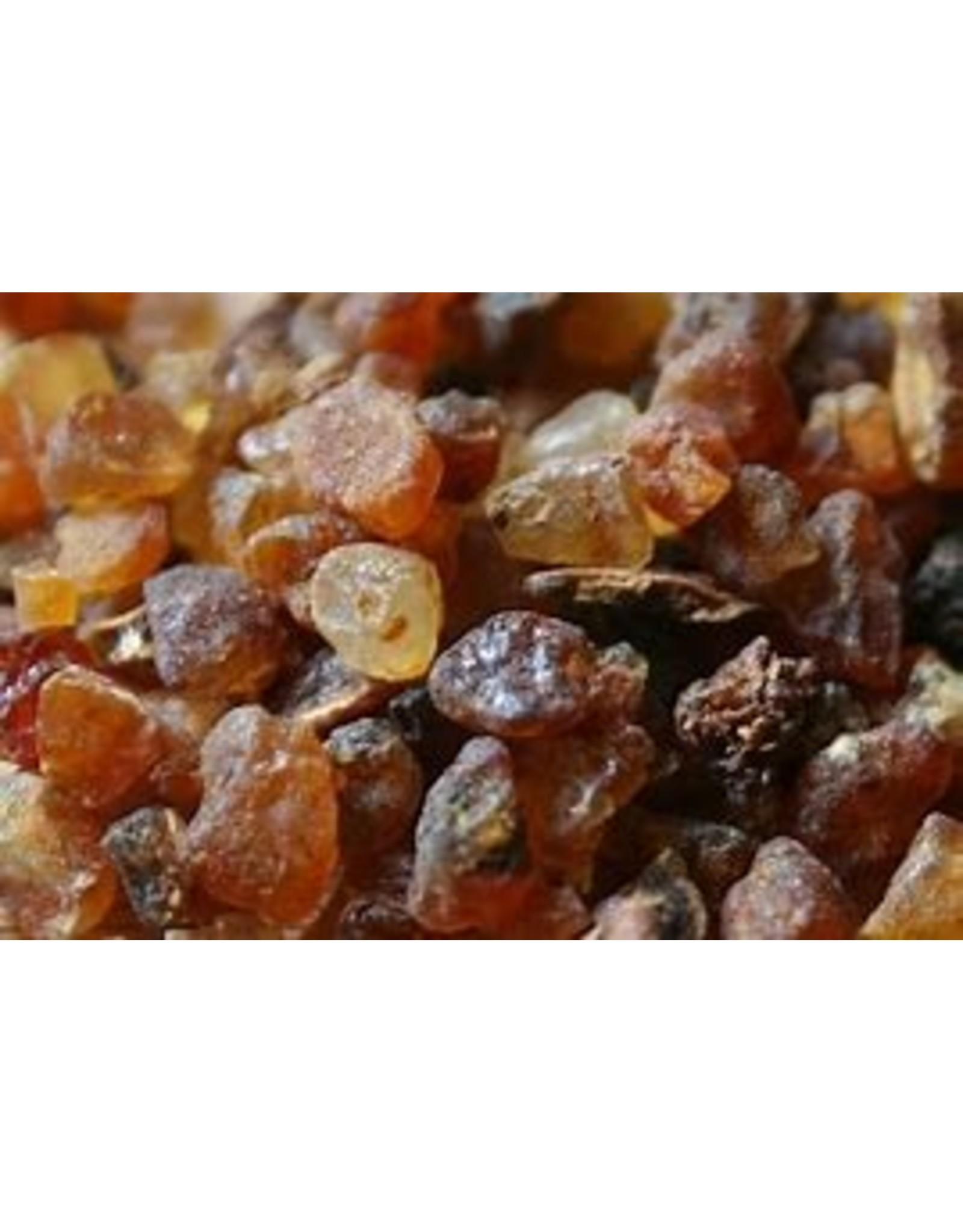 Myrrh Gum Resin 1 oz
