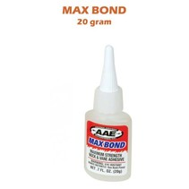 AAE Max Bond Glue