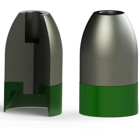 POWERBELT Powerbelt Lead Bullets .50 cal 295 gr LD 20/ct