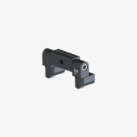 BEE STINGER BEE STINGER STANDARD WIDE V BAR MOUNT