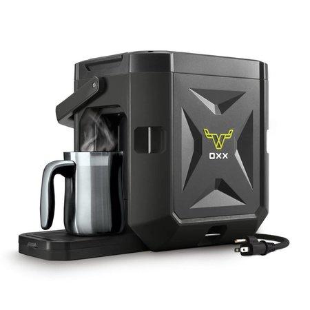 OXX BOXX OXX COFFEEBOXX BLACK