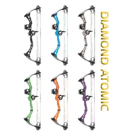 DIAMOND DIAMOND ATOMIC