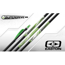 EASTON SUPERDRIVE 25 DOZEN