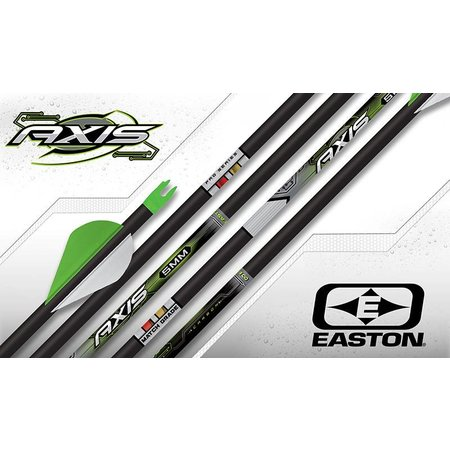 EASTON EASTON AXIS PRO 5MM SHAFT