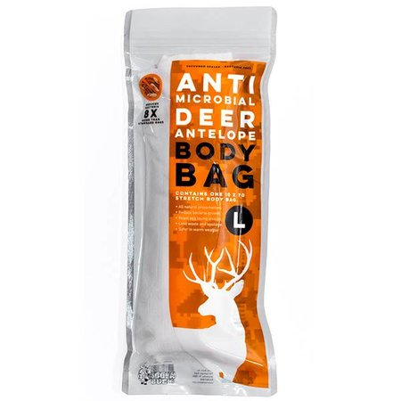 KOOLA BUCK ANTI MICROBIAL DEER ANTELOPE BODY BAG