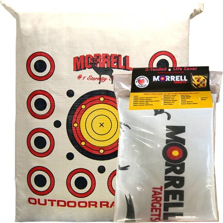 MORRELL MORRELL OUTDOOR XXL REPLACEMENT COVER