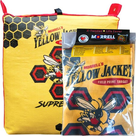 MORRELL MORRELL YELLOW JACKET REPLACEMENT COVER