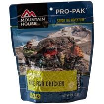 Rice & Chicken pro-pak