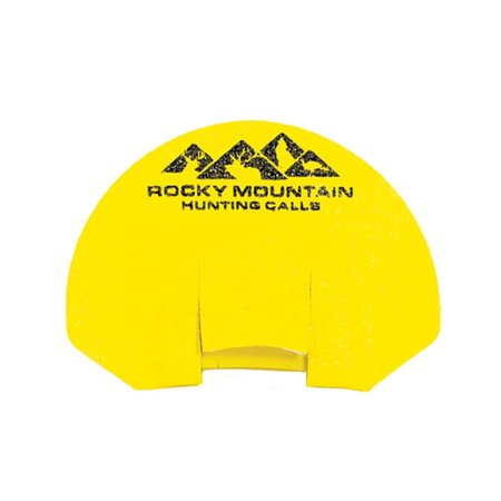 Rocky Mountain Hunting calls ROCKY MOUNTAIN MELLOW YELLOW 105