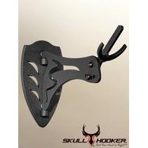 SKULL HOOK LITTLE HOOKER BLACK