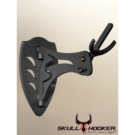 SKULL HOOKER SKULL HOOK LITTLE HOOKER BLACK