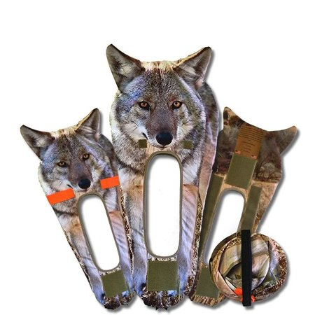 ULTIMATE PREDATOR ULTIMATE PREDATOR DECOY COYOTE