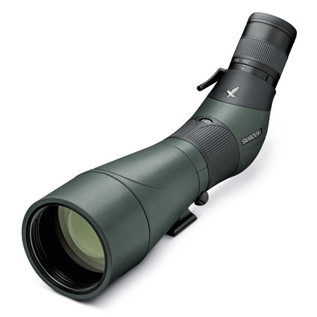 SWAROVSKI SWAROVSKI ATS 80 SPOTTING SCOPE WITH 25-50X W EYEPIECE