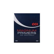CCI 209 MAGNUM SHOTSHELL PRIMER 100CT