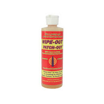 WIPE OUT BRUSHLESS PATCH OUT BORE CLEANER 8 OZ