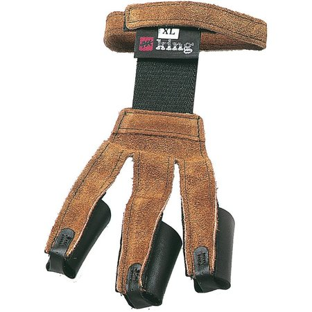 PSE PSE TRADITIONAL LEATHER GLOVE