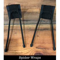 ULTIMATE PREDATOR DECOY SPIDER WRAPS