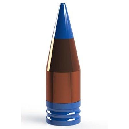 CVA POWERBELT AEROTIP ELR BULLETS .45 280 gr