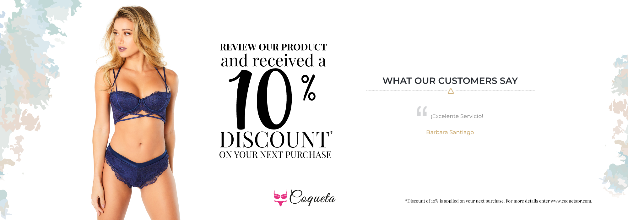 2f94b4c59 Lingerie for women of all shapes and sizes. - Coqueta