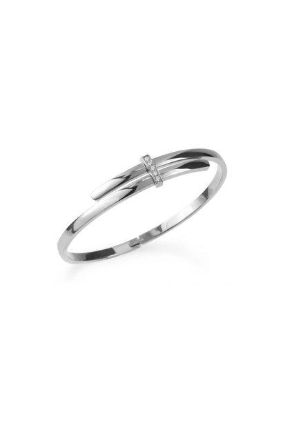 Bracelet - Acier Inox Argent