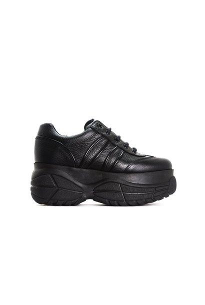 Magic Black Leather