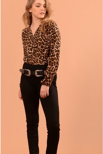 Marilyse Leopard