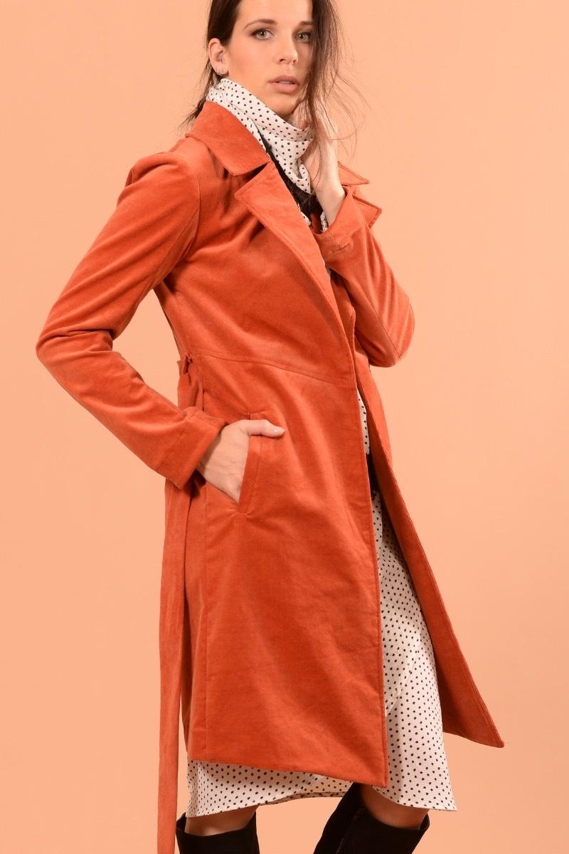 Phoebe Cord Orange-1