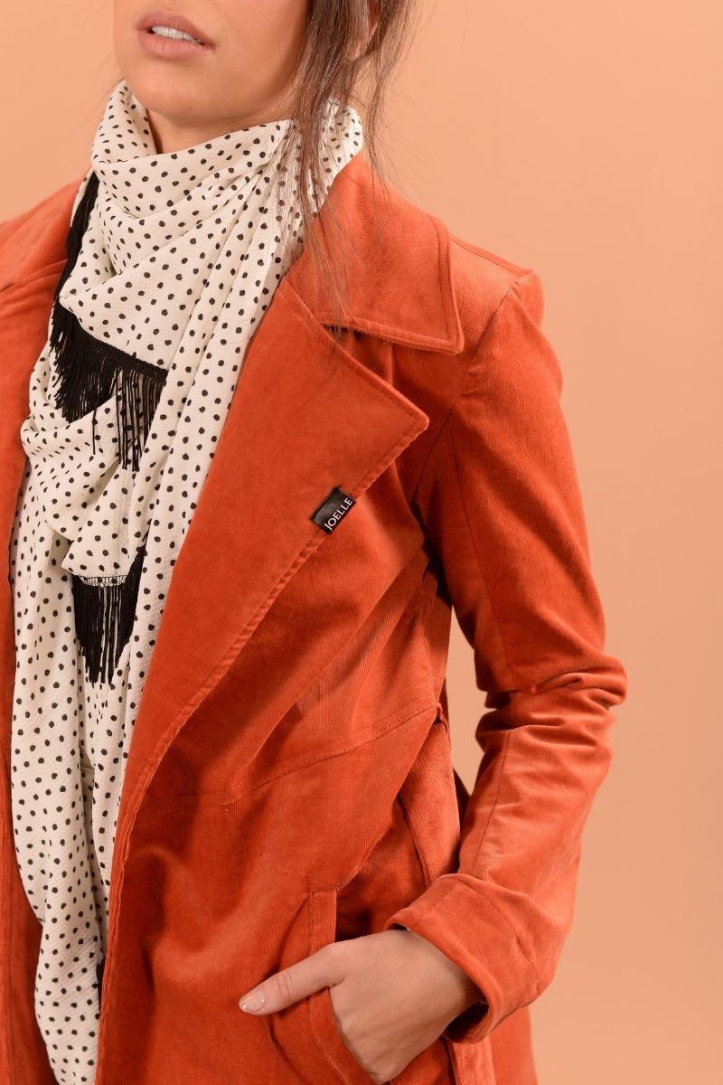 Phoebe Cord Orange-2