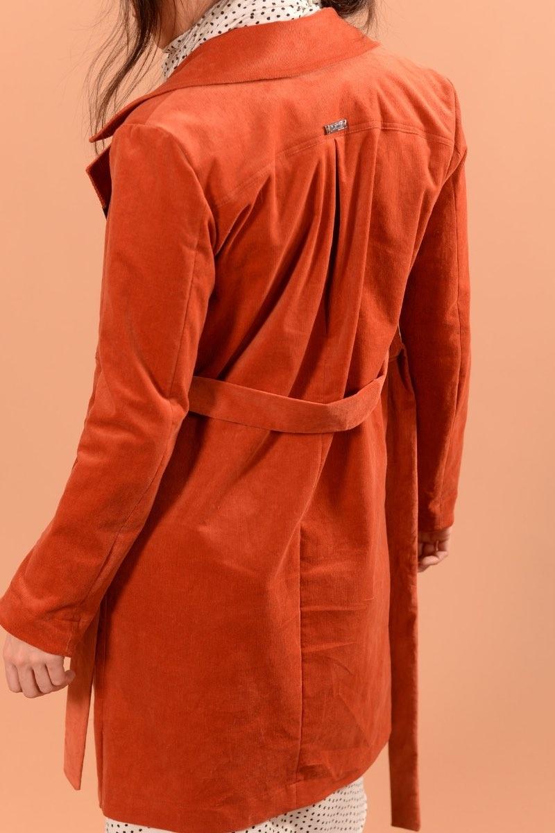 Phoebe Cord Orange-3
