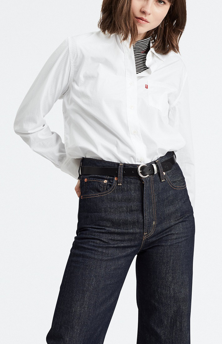 The Ultimate Bf Shirt - White-1