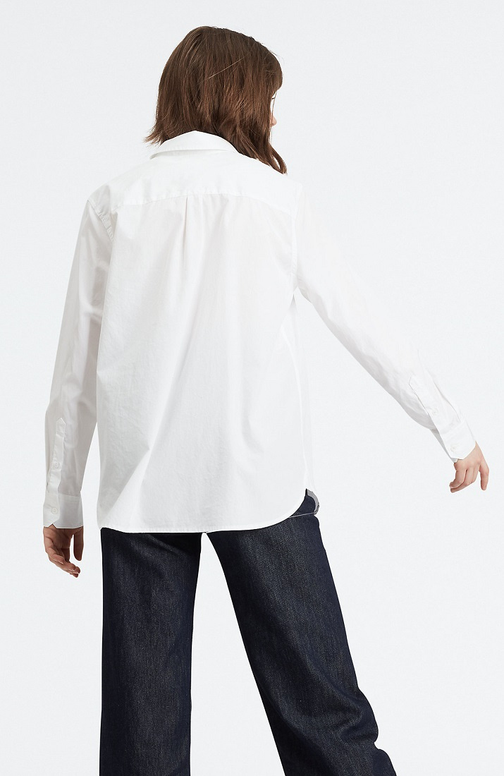 The Ultimate Bf Shirt - White-3