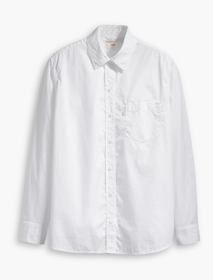 The Ultimate Bf Shirt - White-4