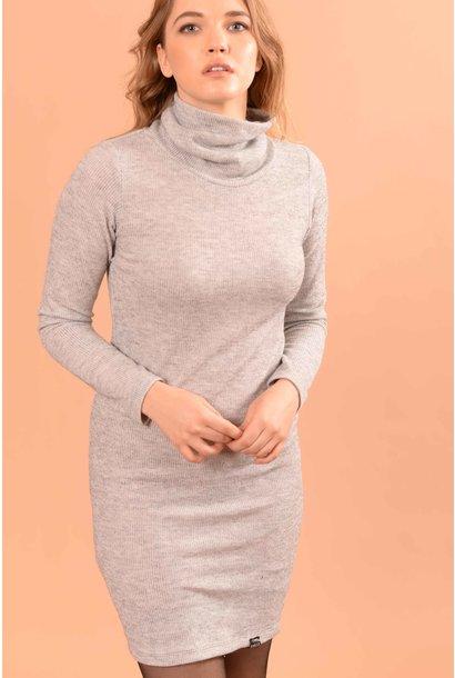 Lea gris knit