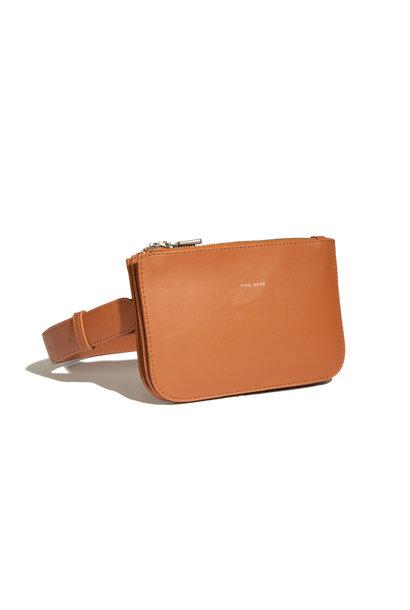 Flo Waist Bag - Cognac