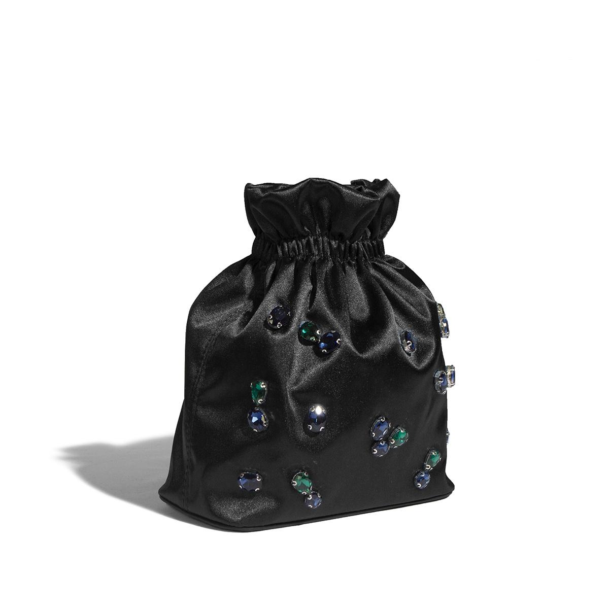 Diana Bag - Black-2